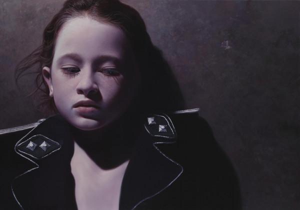 Gottfried Helnwein - The Murmur of the Innocents 17