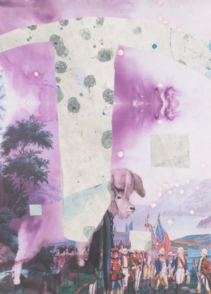Julian Schnabel - Childhood, Blatt 2