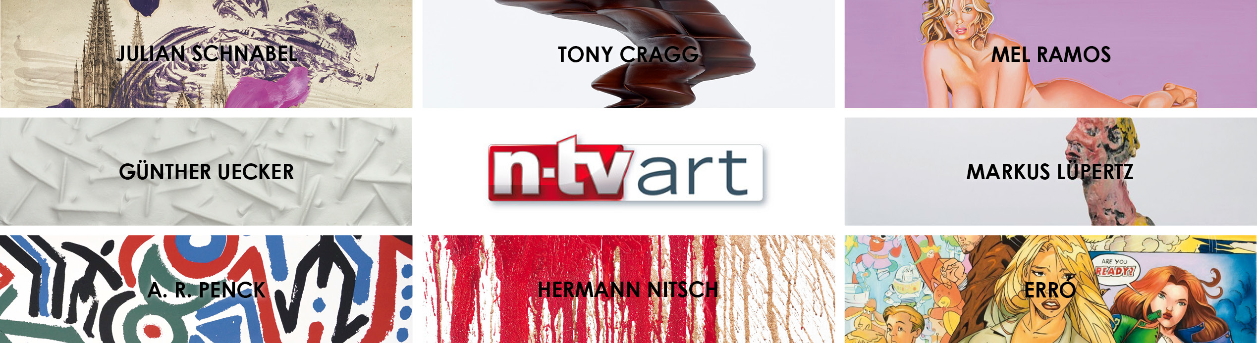 n-tv art editionen