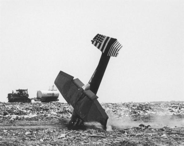 HA Schult - Crash - Blatt 4