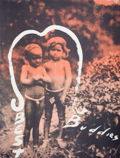 Julian Schnabel - Best Buddies