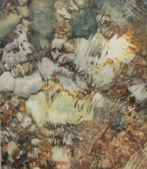 Stephan Kaluza - Transit (II) - 8