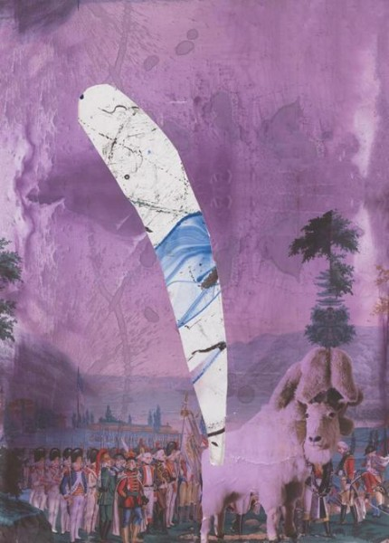 Julian Schnabel - Childhood, Blatt 1