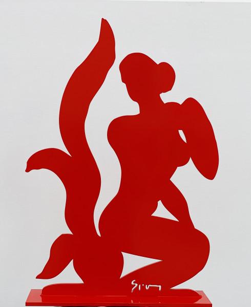 Stefan Szczesny - Daphne rot