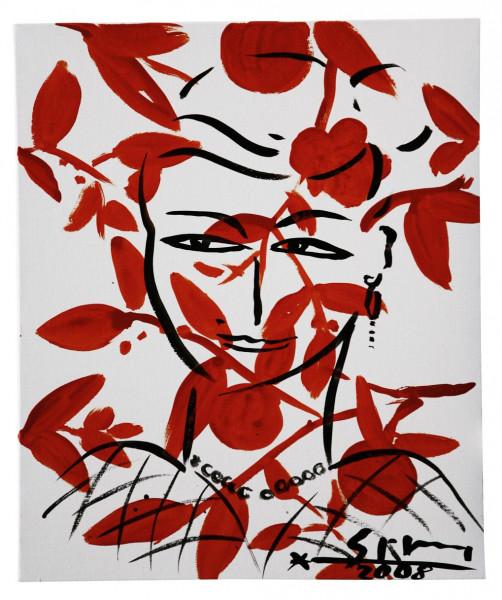 Stefan Szczesny - Madame Rouge